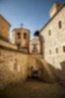 jovan bigorski monastery