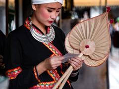 Tapshanov - Thailand