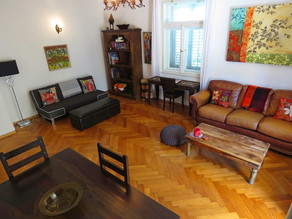 The best Balkan Airbnb apartments for a super cozy stay