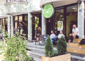 Vegan and Vegetarian Restaurants in Skopje