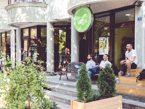 Vegan and Vegetarian Restaurants in Skopje