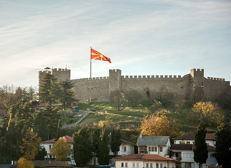 PLACES TO VISIT IN NORTH MACEDONIA