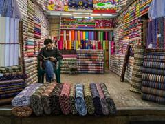 Tapshanov - Shiraz, Iran