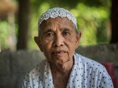 Tapshanov - Lombok, Indonesia