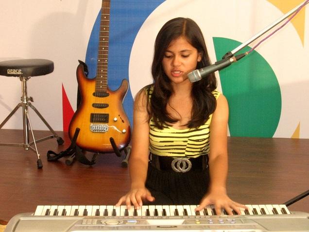 Anurag Dixit's Musicology