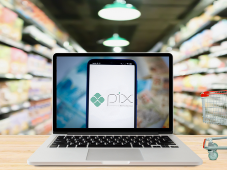 Como as empresas podem utilizar o Pix?