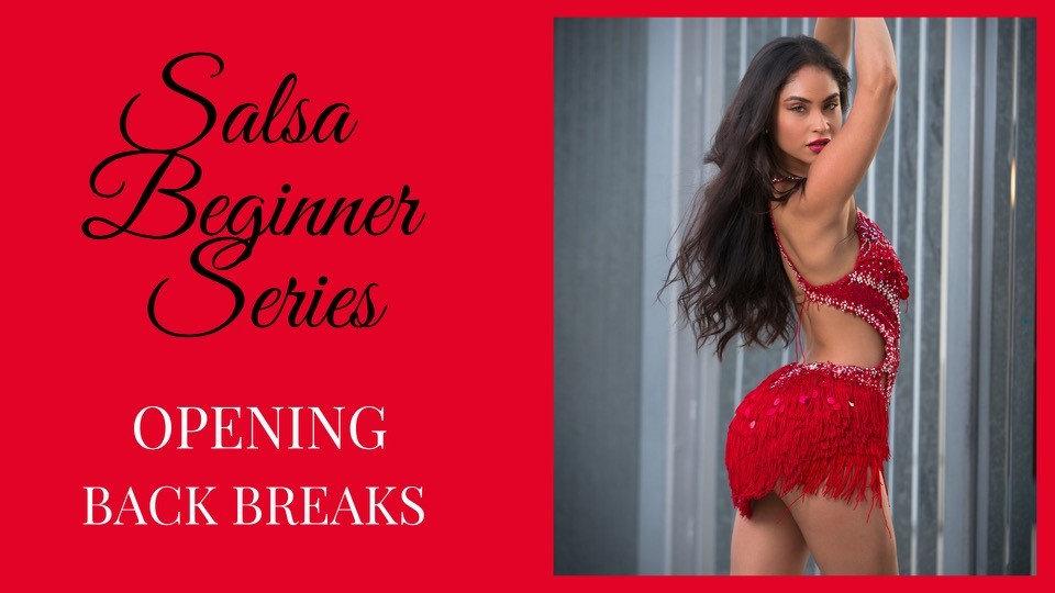 Opening Breaks