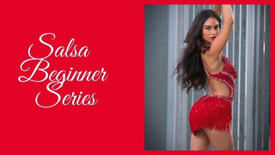 The Beginner Salsa Complete Series