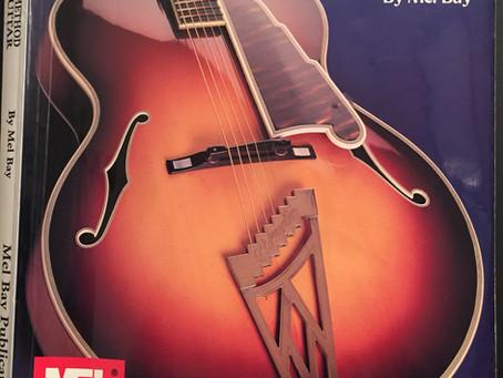 Guitar Books I've Studied: Mel Bay's Modern Guitar Method