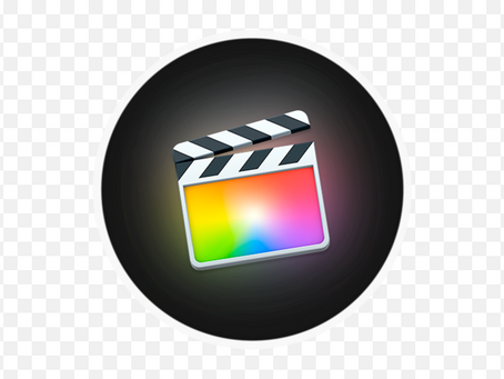 Final Cut Pro: What I'm Learning