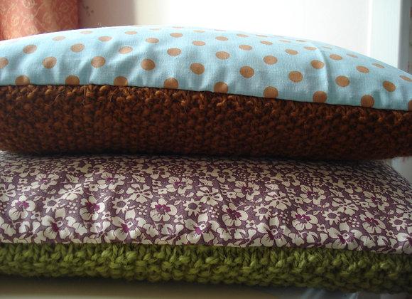 Elegant cushions