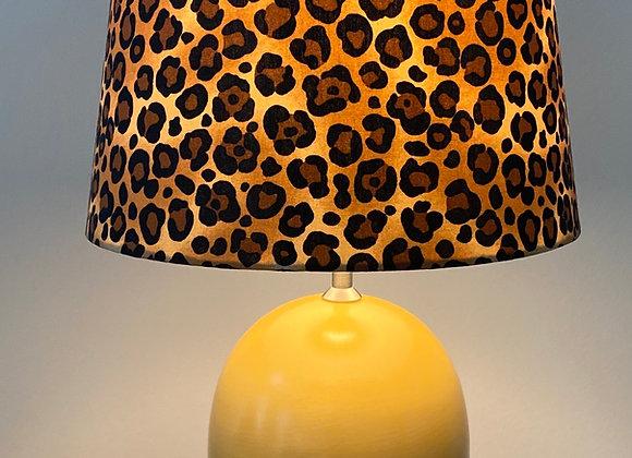 Vintage Lene Bjerre lamp