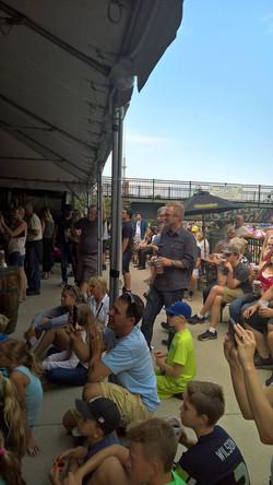 State Fair - Danny Coaching
