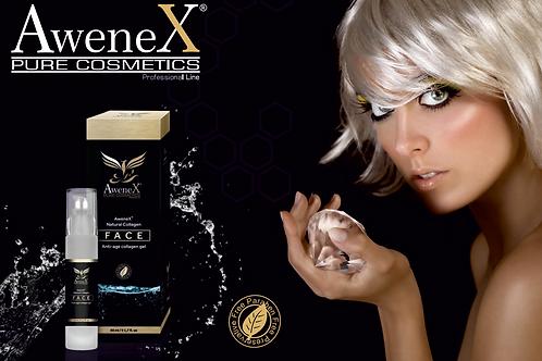 AweneX Face Natural Collagen 50ml
