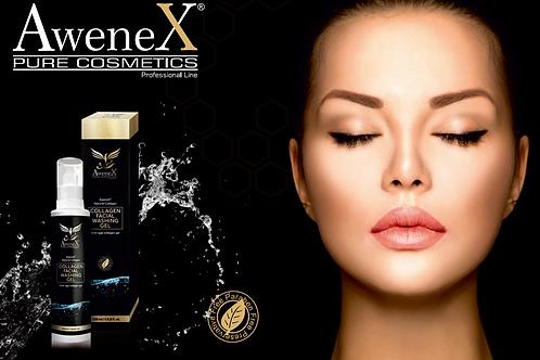 Collagen Facial Washing Gel 250 ml