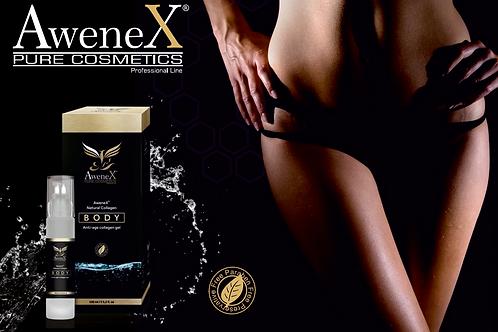Natural Collagen Body 100 ml