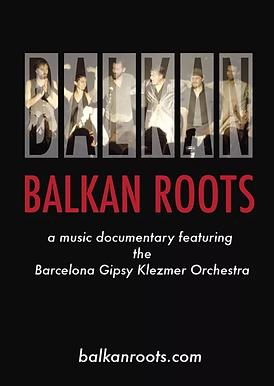 Balkan Roots
