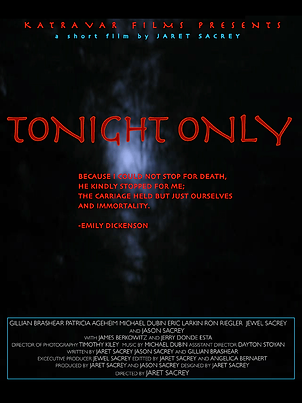 Tonight only