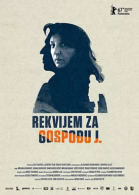 Requiem for Mrs. J