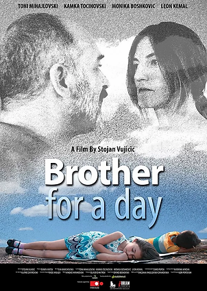 Brother for a day