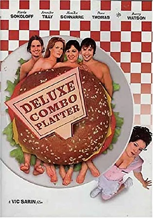 DELUXE COMBO PLATTER - Love on the side