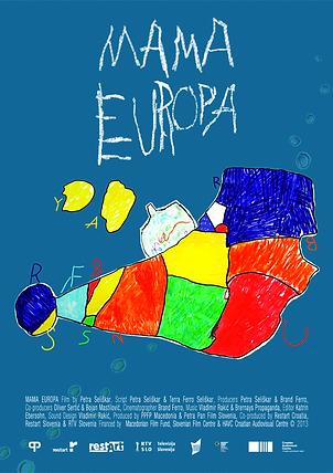 Mama Europa