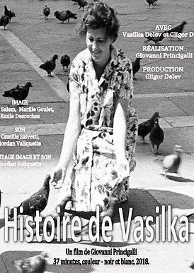 Story of Vasilka