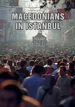 Macedonians in Istanbul