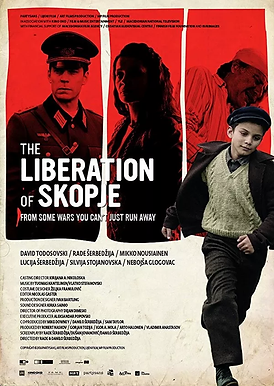 Liberation of Skopje (2016)