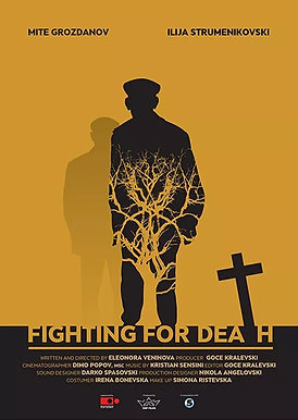 Fighting for death
