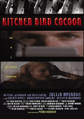 Kitchen bird cocoon