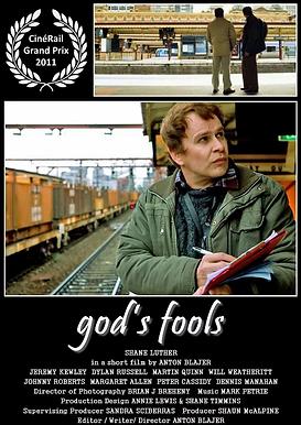 God's fools