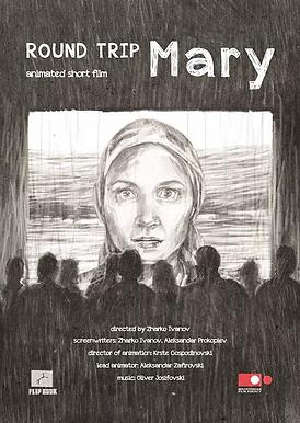 Round trip: Mary
