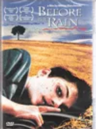 Before the Rain DVD (by Milcho Manchevski)