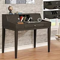 5032 Enid, Desk, Wirntg desk, cmputer desk, laptop desk, Gray desk, modern deask, esk, wood,