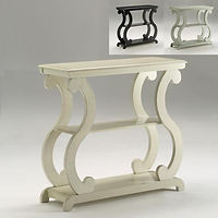 7915 lucy Console table