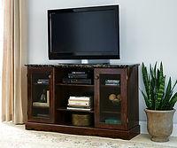 61-401 palmetto point entertainment console