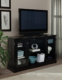 61-405 sheree entertainment console