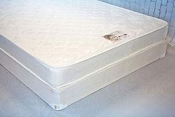 Golden pedic series 2 mattress set