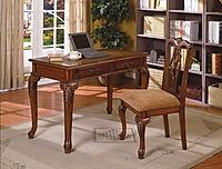 5205 FairFax Desk and chair