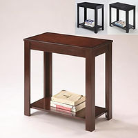 7710 Pierce chairside table