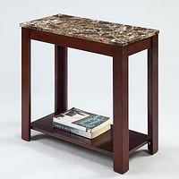7266 devon chairside table