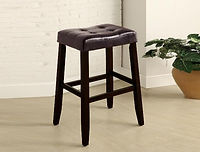 2987 kent saddle chair bar height