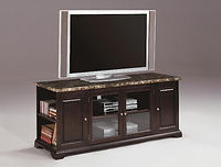 4814 marble Harris entertainment console