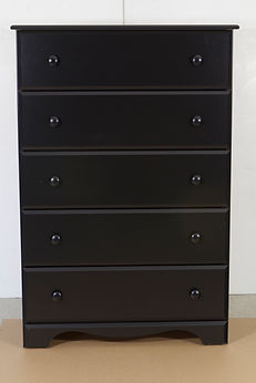 perdue 3349 solid black chest