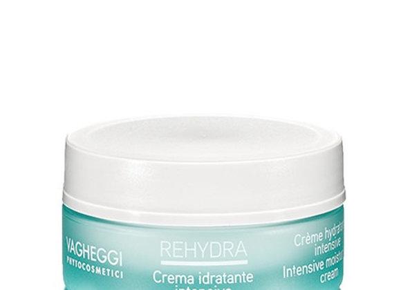 Crème hydratante intense