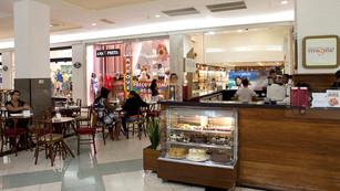 Shopping da Bahia (Quiosque)