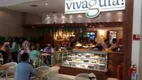 Shopping da Bahia (3º piso)