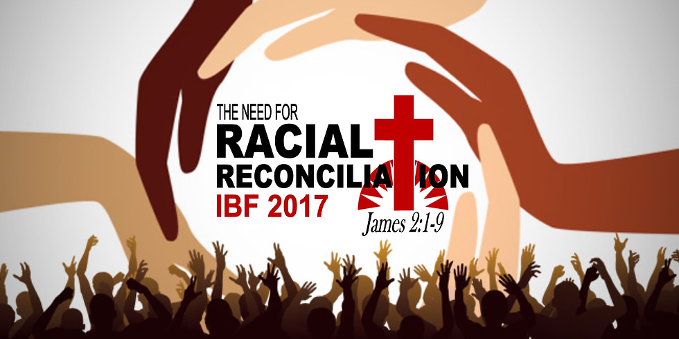 2017 IBF National Conference