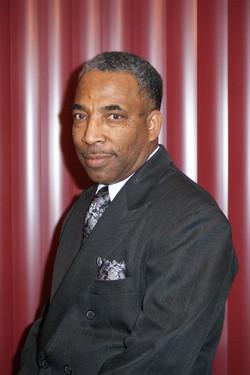 Rev. James Sanders